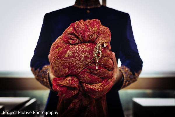Photo in Tysons Corner, VA Pakistani Wedding by Project Motive Photography