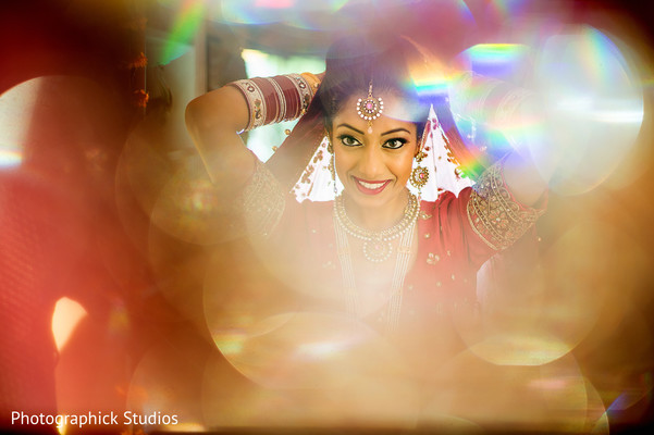 Getting Ready in Baltimore, MD Sikh Indian Wedding by Photographick Studios
