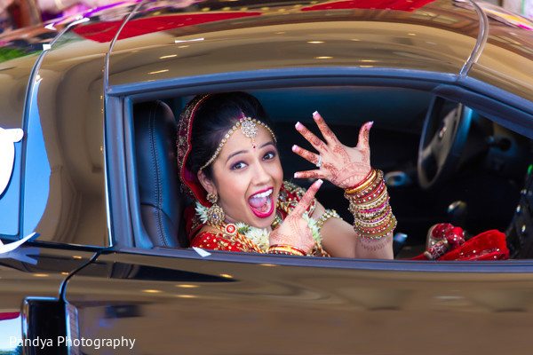 Ceremony in Cedar Grove, New Jersey Indian Wedding by Pandya Photography