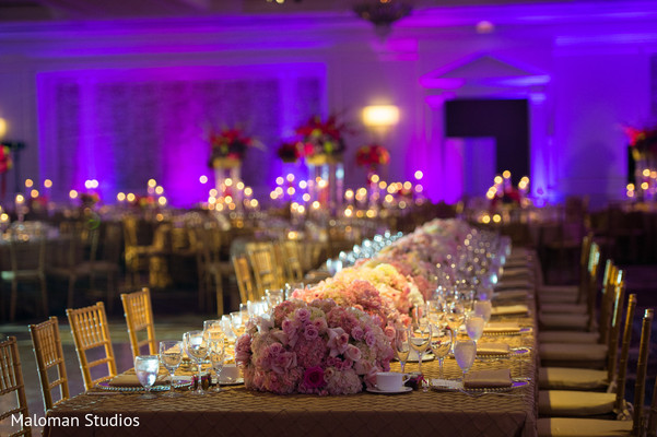 indian wedding reception floral and decor,indian wedding decorations,indian wedding floral and decor