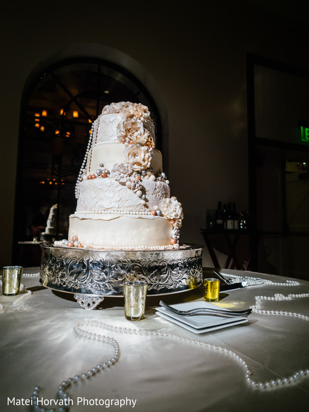 Cakes & Treats in San Diego, CA  Sri Lankan - Tibetan Wedding by Matei Horvath Photography