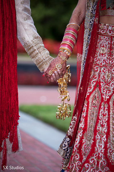Photo in Woodbury, NY Indian Wedding by SX Studios