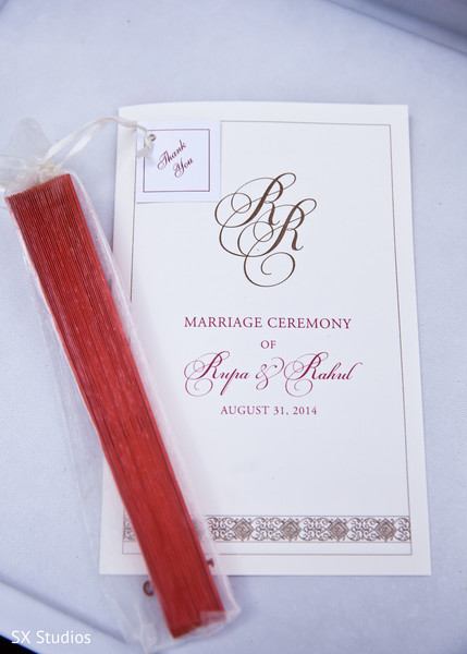Stationery in Woodbury, NY Indian Wedding by SX Studios