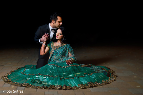 Portraits in San Jose, CA Indian Wedding by Photo Sutras