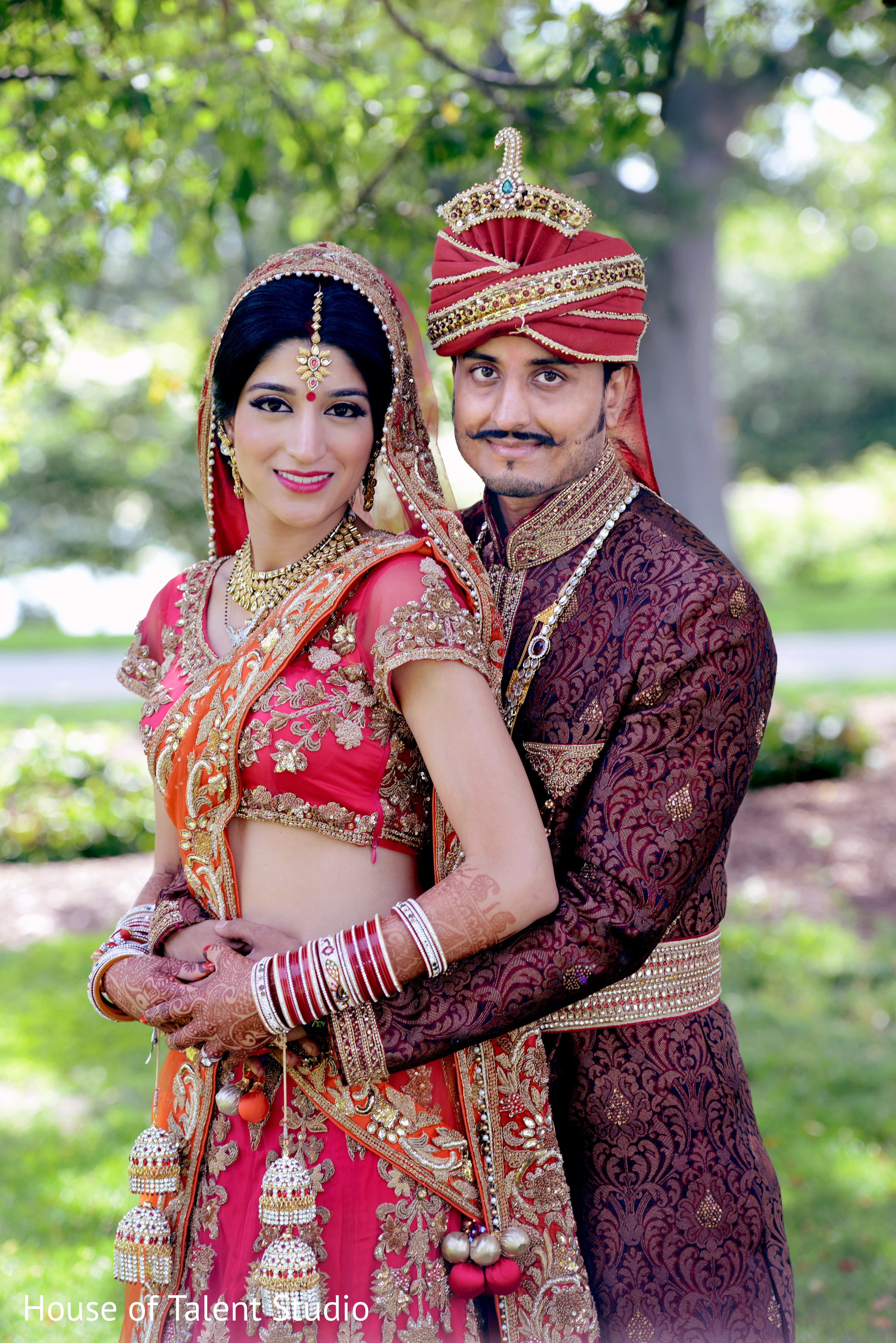 Portraits in long island ny indian wedding by house of talent portraits in long island ny indian wedding by house of talent studio maharani weddings junglespirit Image collections
