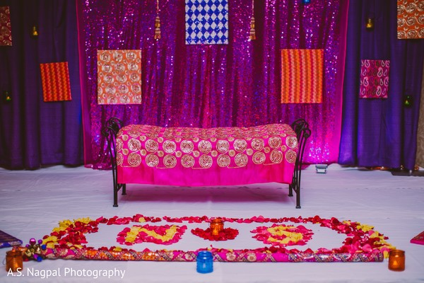 Sangeet in Easton, PA Indian Wedding by A.S. Nagpal Photography