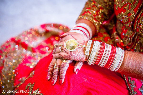 Getting Ready in Buena Park, CA Sikh Wedding by AJ Studios Photography