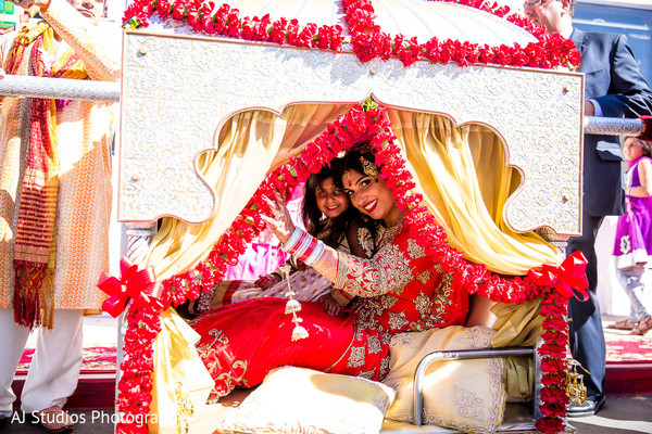 Ceremony in Buena Park, CA Sikh Wedding by AJ Studios Photography