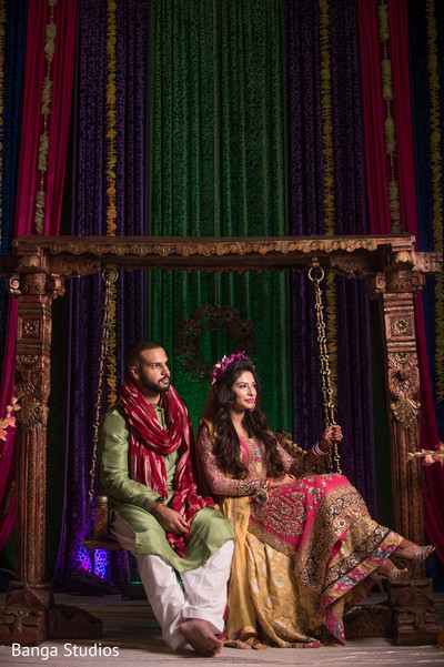 Pre-Wedding Portraits in Ontario, Canada Pakistani Wedding by Banga Studios