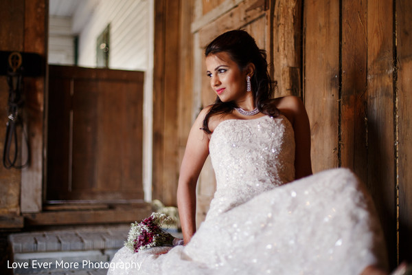 Portraits in Hudson Valley, NY South Indian Fusion Wedding by Love Ever More Photography