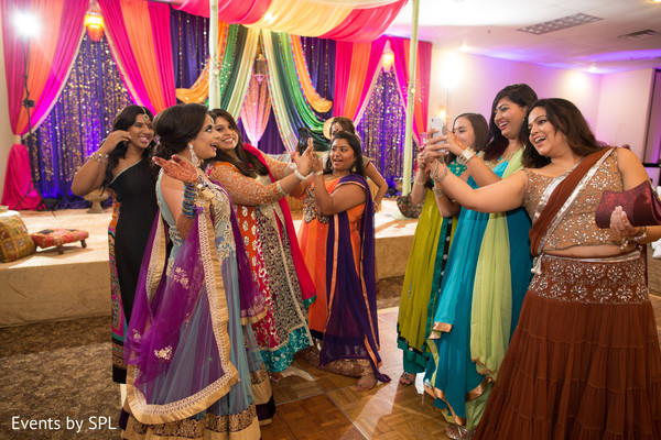 Pre-Wedding Celebrations in Atlanta, GA South Asian Wedding by Events by SPL