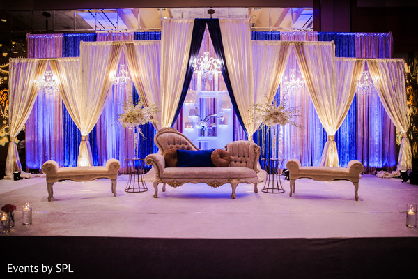 Photo in Atlanta, GA South Asian Wedding by Events by SPL