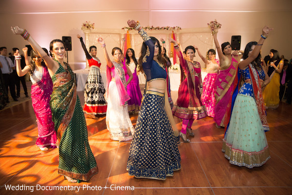 Natasha and shyam wedding