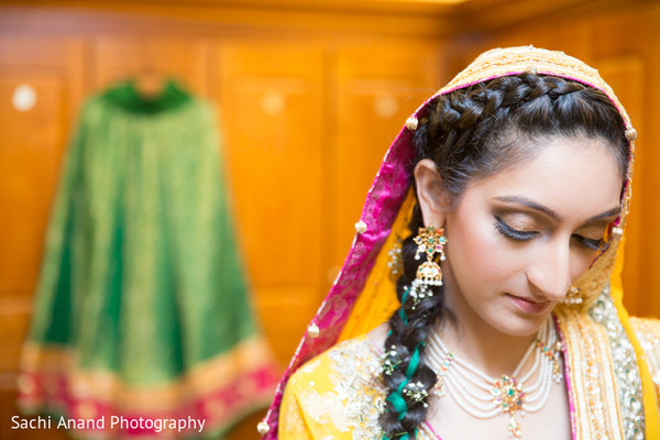 Photo in Cherry Hill, NJ South Asian Wedding by Sachi Anand Photography