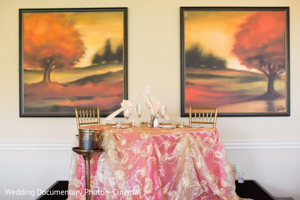Photo in Walnut Creek, CA Indian Fusion Wedding by Wedding Documentary Photo + Cinema