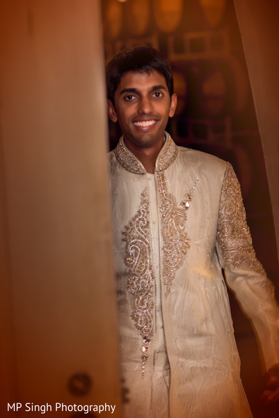 Getting Ready in Sonoma, CA Indian Wedding by MP Singh Photography