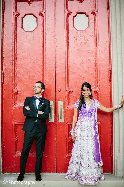 pre-reception portraits