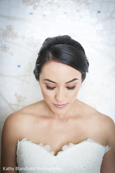 Photo in 5 Bridal Hairstyles We Love!