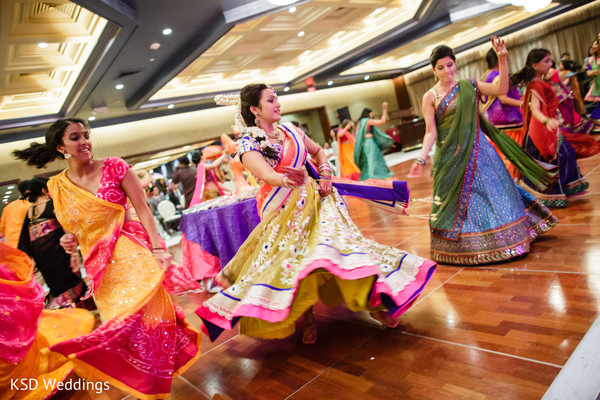 Photo in Pearl River, NY Indian Wedding by KSD Weddings