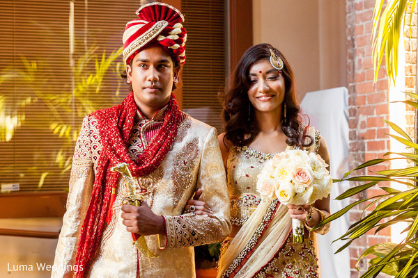 Seattle wa indian fusion wedding by luma weddings maharani weddings traditional church weddingchurch weddingcatholic weddingcatholic indian weddingindian catholic junglespirit Image collections