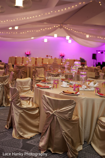 Floral & Decor in Bloomington, MN Indian Wedding by Lace Hanky Photography