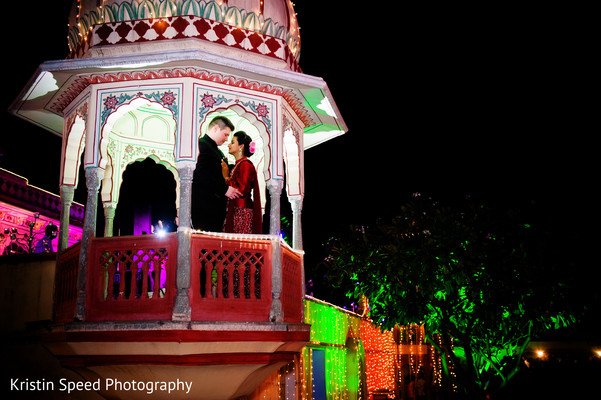 Portraits in Jaipur Destination Indian Fusion Wedding by Kristin Speed Photography