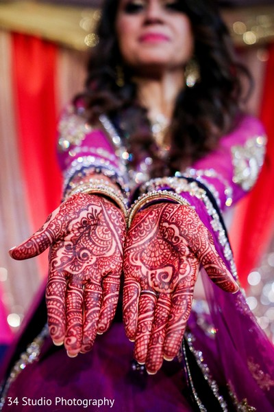 Mehndi in Plano, TX South Asian Wedding by 34 Studio Photography