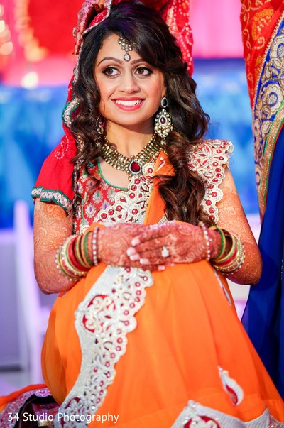 Pre-Wedding Celebration in Plano, TX South Asian Wedding by 34 Studio Photography