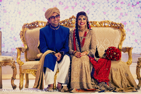 indian wedding reception,muslim,indian weddings