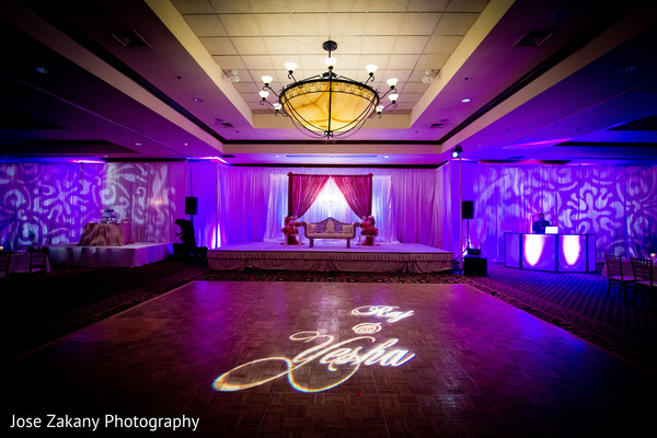 floral & decor,reception decor