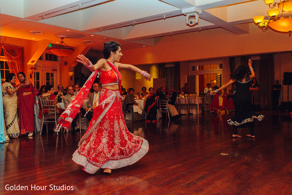 Pre-Wedding Celebration in Huntington, NY Indian Wedding by Golden Hour Studios