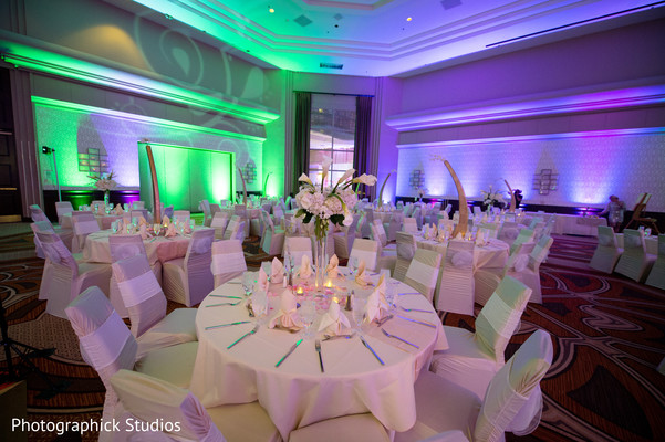 reception decor,reception