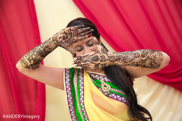 Pre-Wedding Celebrations in Long Beach, CA Indian Wedding by RANDERYimagery