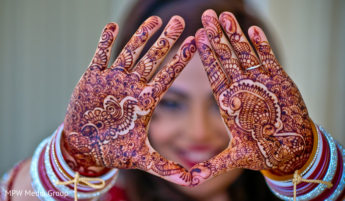 Bridal Mehndi Nyc : New rochelle ny indian wedding by mpw media group