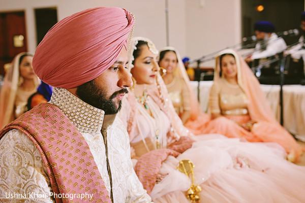 Sikh wedding,Sikh ceremony
