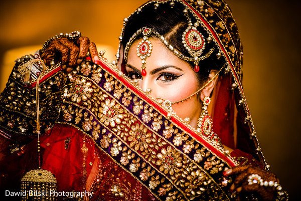 Photo in 11 Unforgettable Bridal Portraits!