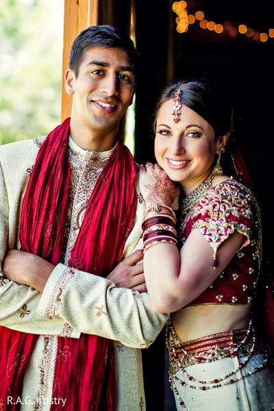 Portraits in Statesboro, GA Indian Fusion Wedding by R.A.G.artistry