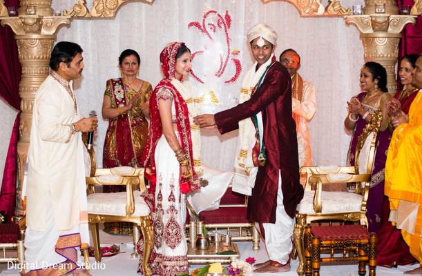 Cherished Ceremonies Weddings Tampa Wedding: Ceremony In Tampa, FL Indian Wedding By Digital Dream