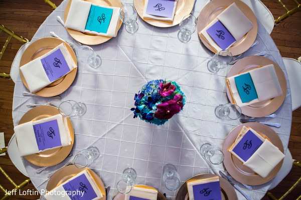 The reception takes place! in Austin, TX Indian Fusion Wedding by Jeff Loftin Photography