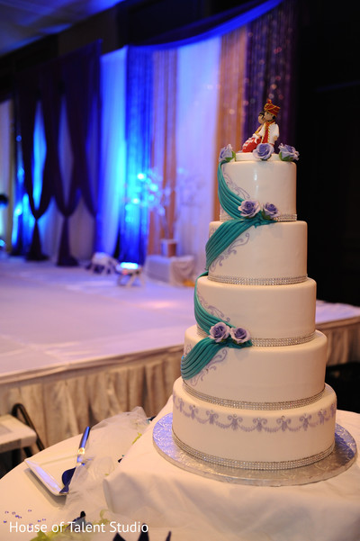 best wedding cake nj parsippany nj indian wedding by house of talent studio 11497