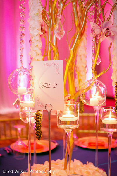Reception in Pueblo, CO Indian Fusion Wedding by Jared Wilson Photography