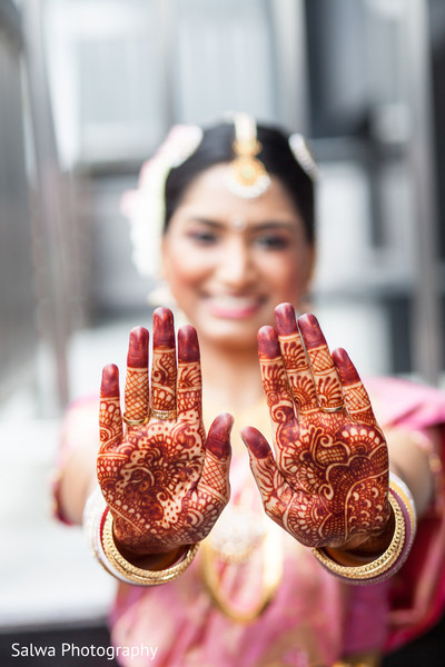 Photo in 12 Mehndi Designs We're Wild About!