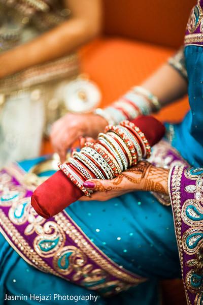 Charlotte, NC Indian Wedding by Jasmin Hejazi Photography   Maharani ...