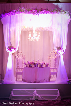 Sweetheart Stage