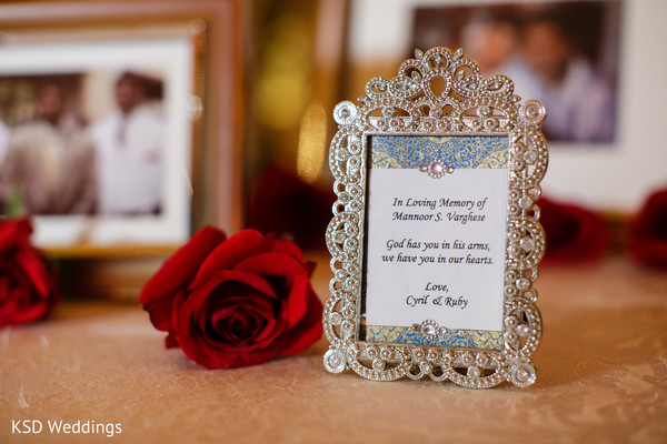 Floral & Decor in Englewood, NJ Indian Wedding by KSD Weddings
