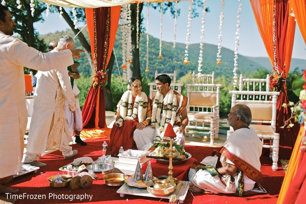 ceremony,mandap