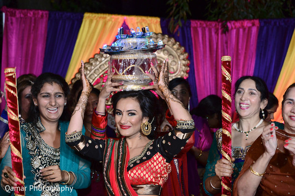 Pre-Wedding Celebration in Long Island, NY Sikh Wedding by Qamar Photography