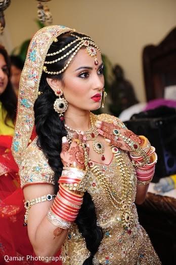 indian bride makeup,indian wedding makeup,indian bridal hair and makeup,indian bride getting ready,indian bride hairstyles,south indian bride hairstyles,indian weddings,indian bridal jewelry,indian wedding jewelry,bridal indian jewelry,indian wedding jewelry sets