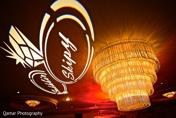 Lighting in Long Island, NY Sikh Wedding by Qamar Photography