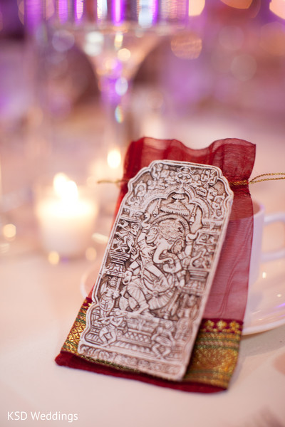 Wedding Favor in Poughkeepsie, NY Indian Wedding by KSD Weddings